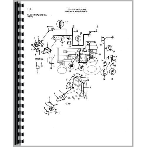 bass tracker 170 wiring chart