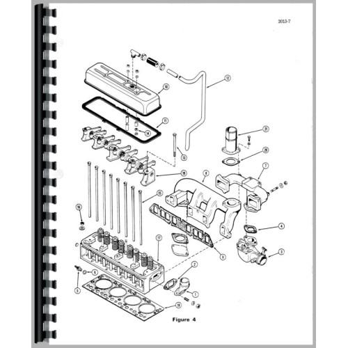 Wiring Diagram Farmall 350 Wiring Diagram
