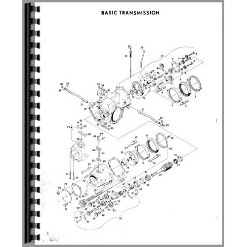Gravely Mower Schematics technical wiring diagram