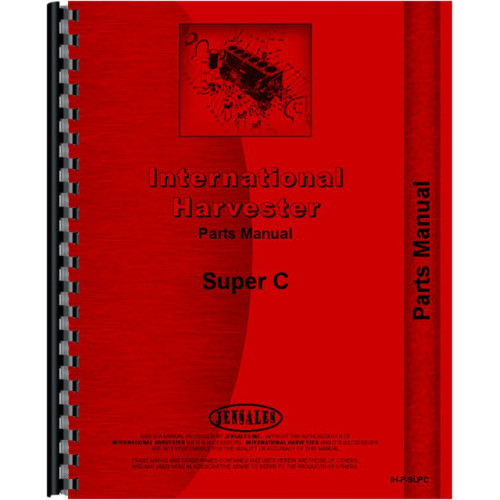 Farmall C Tractor Wiring Diagram Index listing of wiring diagrams