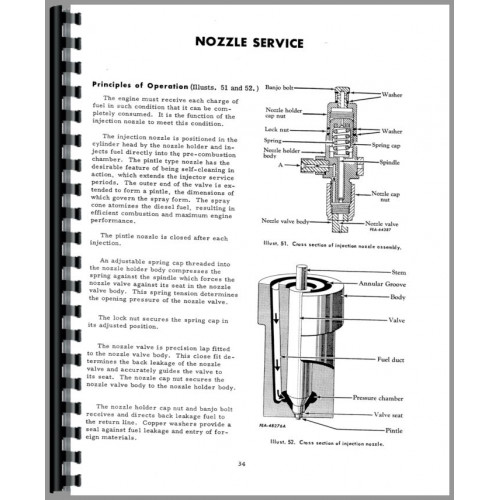 International Tractor Fuel Diagram Wiring Diagram Library