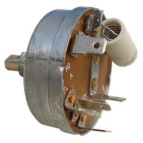 1020 John Deere Wiring John Deere 4 Position Light Switch Without Knob Jds853