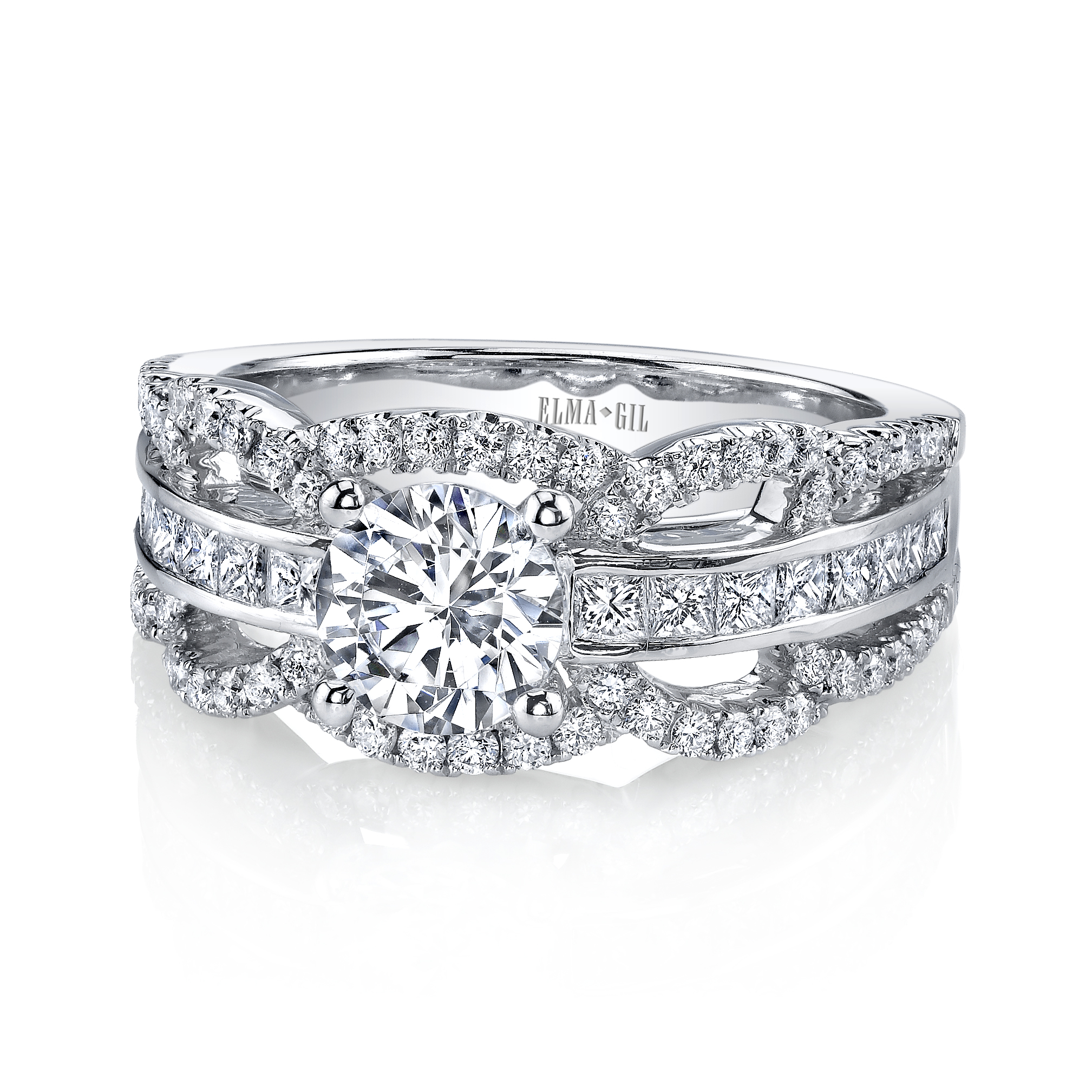 dr 392 - Dr Who Wedding Ring