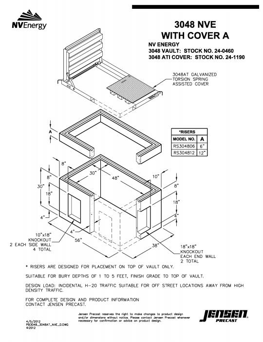 electrical pull box
