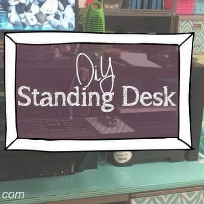 standing desk featured