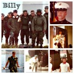 Pics of My Marine Brother, late 70s, early 80s