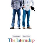 Is Generation X too old for internships? Vince Vaughn and Owen Wilson don't think so.