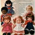 Jennifer Chronicles #92: Fisher Price Jenny Doll