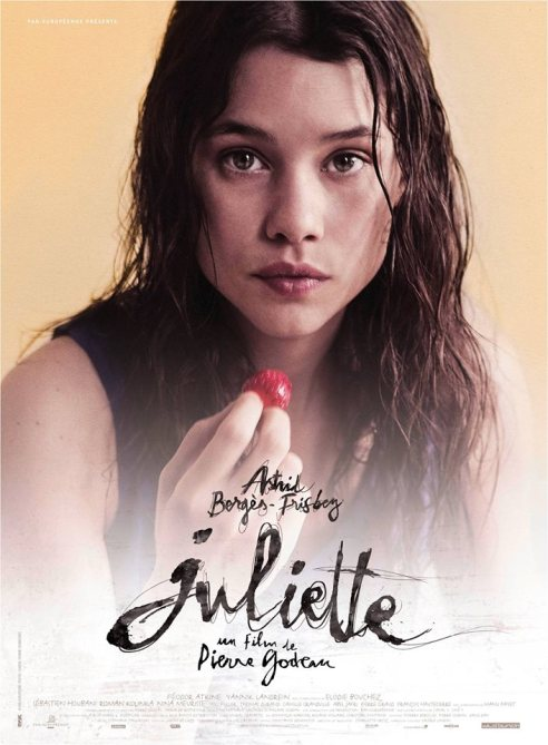 Official Poster: Juliette