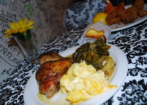 Soul Food Mama E's Oklahoma City