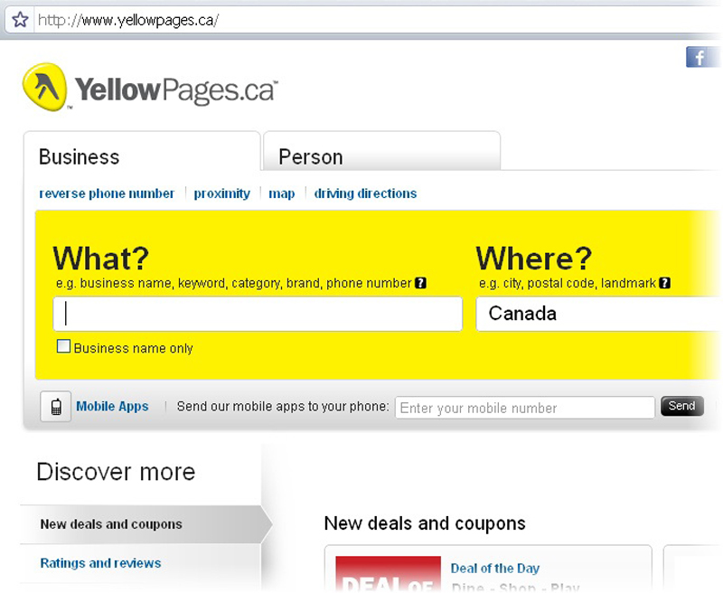 411 white pages reverse address lookup
