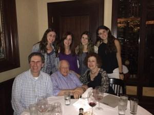 dinner family