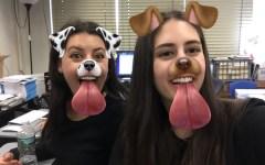 Snapchat Evolves