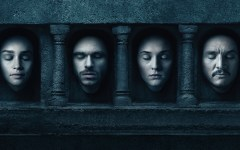 """Game of Thrones"" Season Six Success"