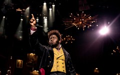 """The Great Comet"" Crashes in a Storm of Racial Controversy"