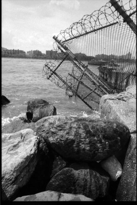 Grand & River, Brooklyn.