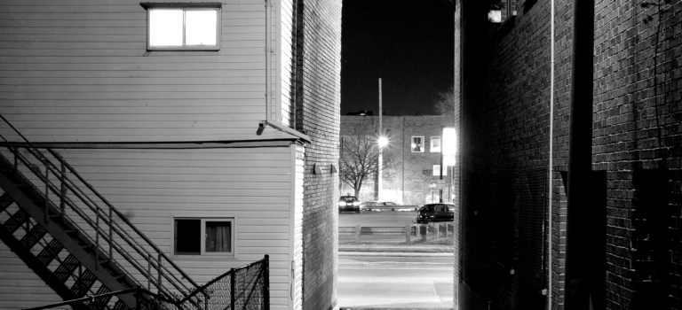 Night Photography: An Experiment