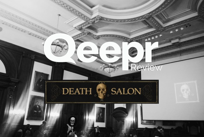 death salon mutter museum