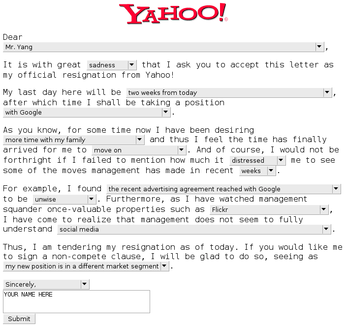 The 25 Best Resignation Letter Ideas On Pinterest Funny Resignation Letters Humorous Just Bcause