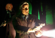SIDESHOW COLLECTIBLES - The X-Files