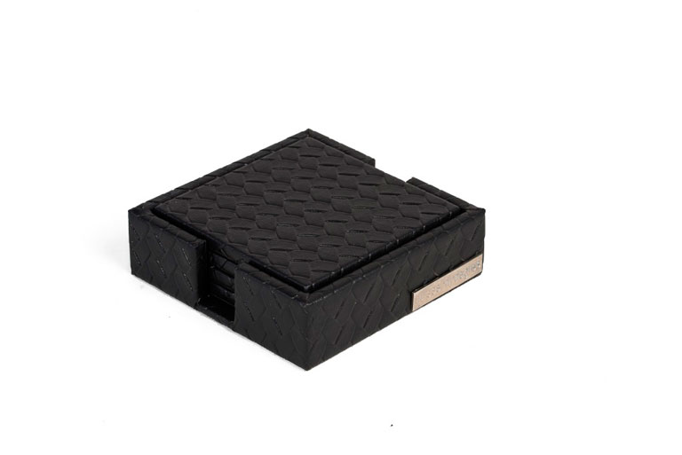 Coasters Jermin Pelle Exclusive Leather Furnishing