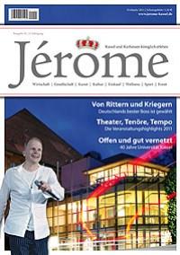 Jerome Ausgabe 03/11