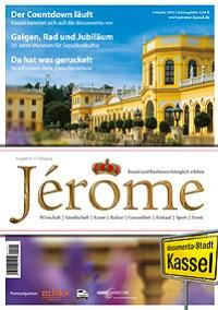 Jerome Ausgabe 03/12