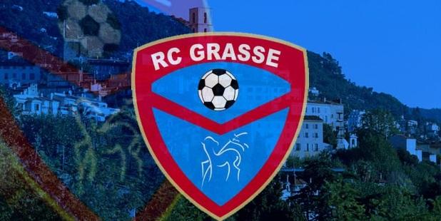 Jérôme Viaud- Racing Club de Grasse