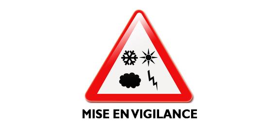 meteo vigilance