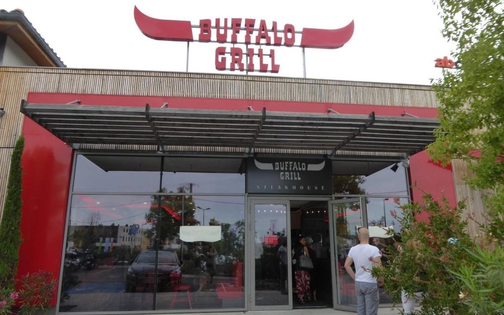 Installation de buffalo grill grasse - Buffalo grill villenave d ornon ...