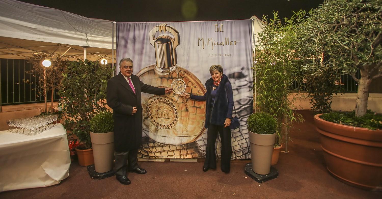 Les 20 ans de la parfumerie micallef - Maison de la parfumerie ...