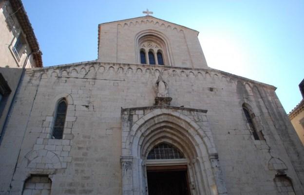 Cathédrale jour8