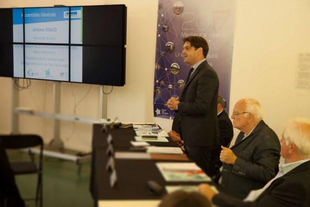Assemblée Générale d'Initiative Terres d'Azur 02