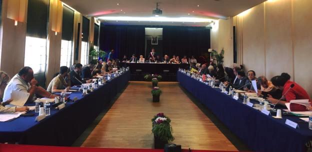 Conseil Municipal 47 délibérations mises à l'ordre du jour