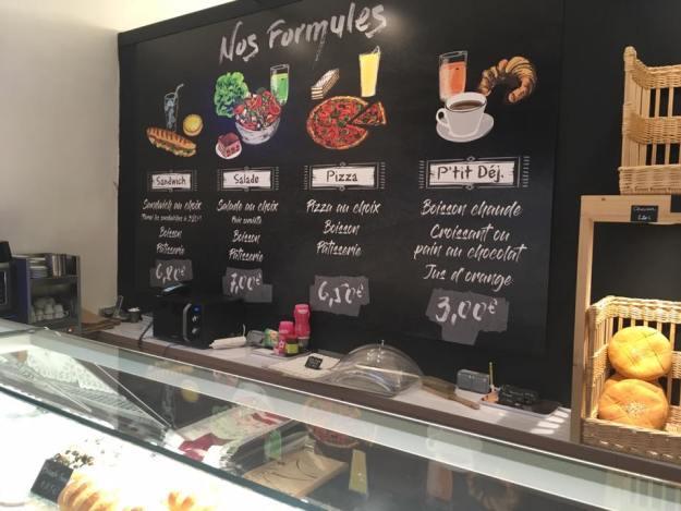 Bienvenue à la nouvelle boulangerie-pâtisserie Les dunes 03