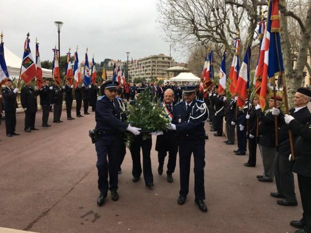 Assemblée Générale Nationale des Porte-drapeaux de France 05