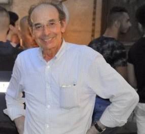 Décès de Jacques COHEN, propriétaire de la pizzeria la Voute