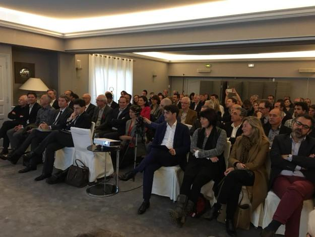 Le Club des Entrepreneurs du Pays de Grasse fête ses 20 ans 02