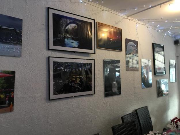 25 photographes exposent Chez Mémé 01