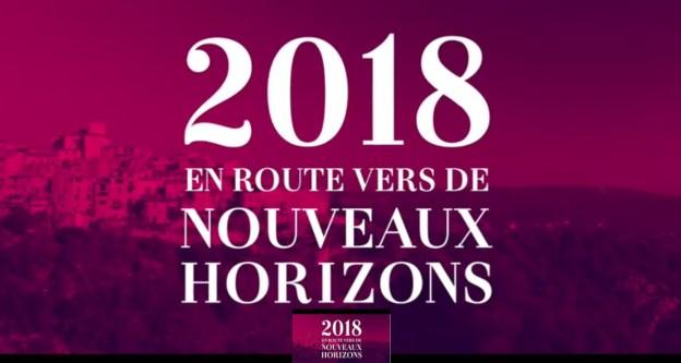 ecole du parfum 2018 Grasse