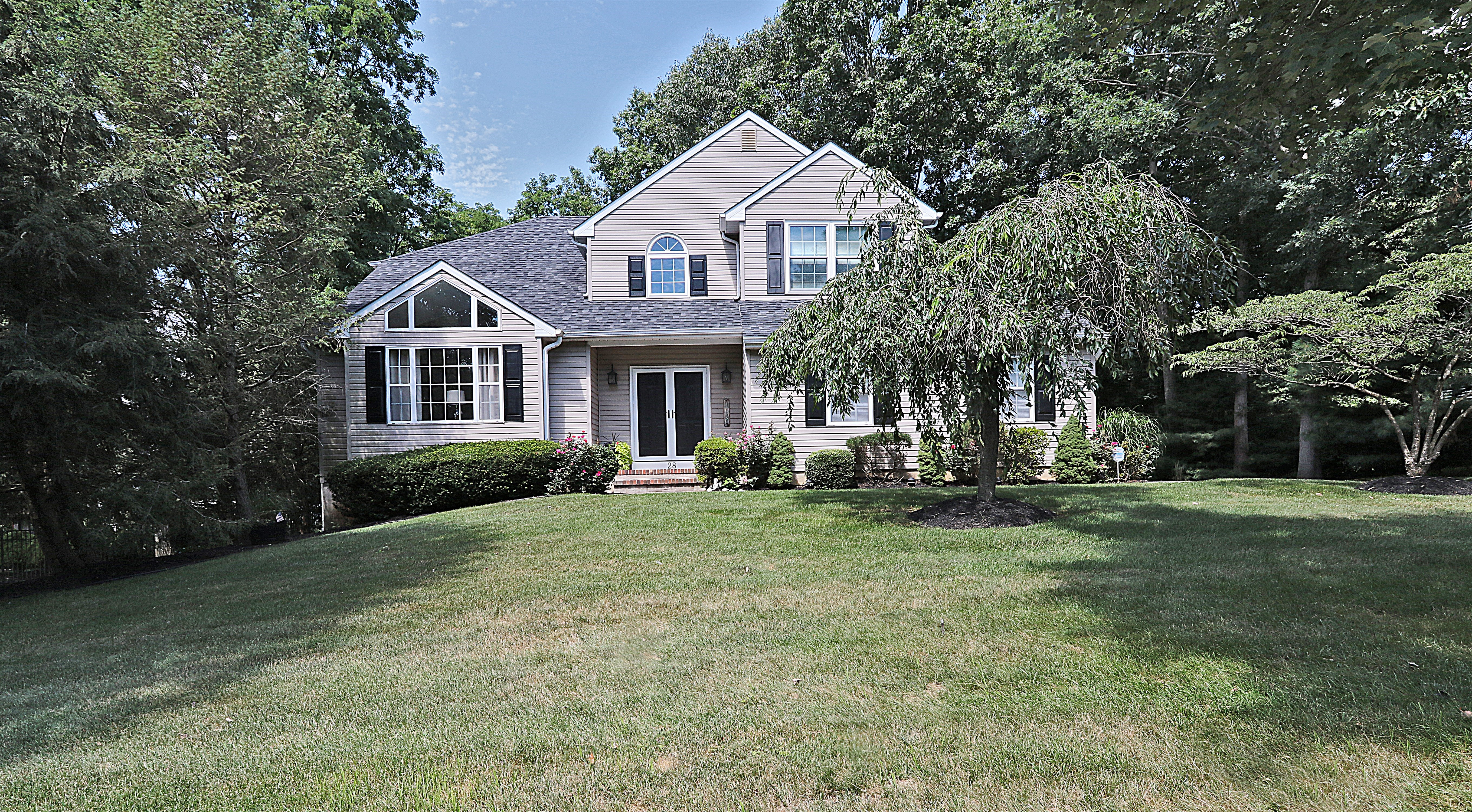 Just Listed 28 Sunny Woods Lane Jackson