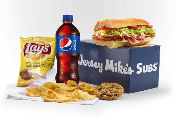 Sandwich Catering - Lunch Catering - Dinner Catering - Jersey Mike\u0027s