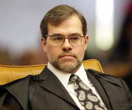 Ministro Dias Toffoli, do TSE