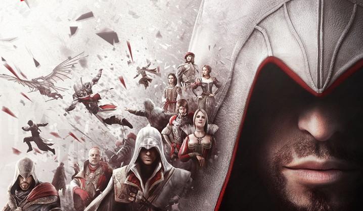 Blood Money Wallpaper Hd Jesper Kyd Assassin S Creed Ezio Collection