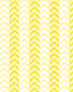 yellow depth chevron