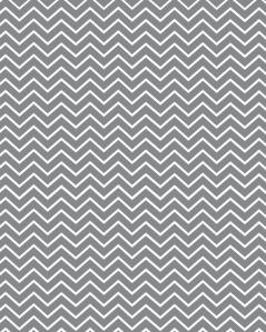 Free Printable Grey Chevron #8
