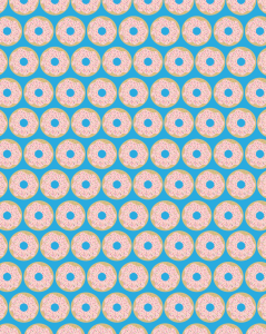 #DonutDay #Doughnut #free #printable #paper