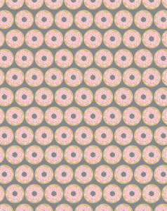 #DonutDay #Doughnut #free #printable #paper 3