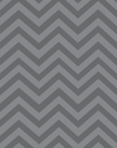 Grey chevron paper