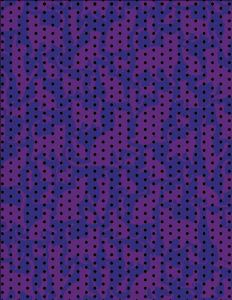 Free printable Halloween cats papers - purple and dark purple